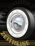 Logo Automobile Zeitreise
